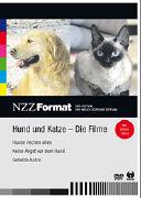 Cover-Bild zu Frei Berthoud, Annette: Hund und Katze - Die Filme