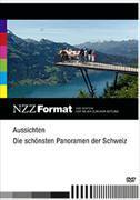 Cover-Bild zu Frei Berthoud, Annette: Aussichten - Die schönsten Panoramen der Schweiz
