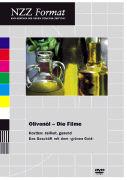 Cover-Bild zu Frei Berthoud, Annette: Olivenöl - Die Filme