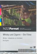 Cover-Bild zu Frei Berthoud, Annette: Whisky und Zigarre - Die Filme