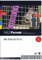 Cover-Bild zu Frei Berthoud, Annette: Grenztierärzte