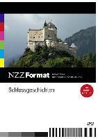 Cover-Bild zu Frei Berthoud, Annette: Schlossgeschichten
