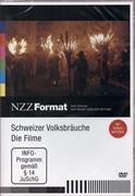 Cover-Bild zu Frei Berthoud, Annette: Schweizer Volksbräuche - Die Filme