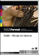 Cover-Bild zu Frei-Berthoud, Annette: Vanille - Königin der Gewürze