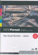 Cover-Bild zu Frei Berthoud, Annette: Das Blaue Wunder - Jeans