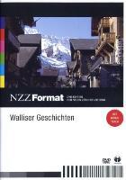 Cover-Bild zu Frei Berthoud, Annette: Walliser Geschichten