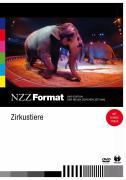 Cover-Bild zu Frei-Berthoud, Annette: Zirkustiere