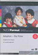 Cover-Bild zu Frei Berthoud, Annette: Adoption - Die Filme
