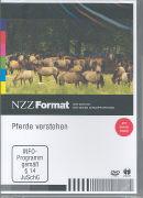 Cover-Bild zu Frei Berthoud, Annette: Pferde verstehen