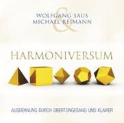 Cover-Bild zu Reimann, Michael: Harmoniversum
