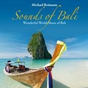 Cover-Bild zu Reimann, Michael (Komponist): Sounds of Bali