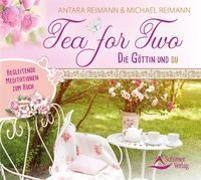 Cover-Bild zu Reimann, Antara: Tea for Two - die Göttin und du