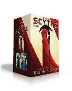 Cover-Bild zu Shusterman, Neal: The Arc of a Scythe Trilogy
