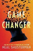 Cover-Bild zu Shusterman, Neal: Game Changer