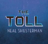 Cover-Bild zu Shusterman, Neal: The Toll