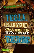 Cover-Bild zu Elfman, Eric: Tesla 2: Teslas irrsinnig böse und atemberaubend revolutionäre Verschwörung