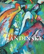 Cover-Bild zu Kandinsky, Wassily: Wassily Kandinsky