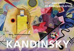 Cover-Bild zu Kandinsky, Wassily (Künstler): Postkarten-Set Wassily Kandinsky