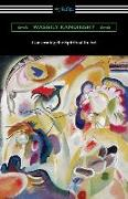 Cover-Bild zu Kandinsky, Wassily: Concerning the Spiritual in Art