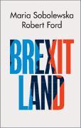 Cover-Bild zu Sobolewska, Maria: Brexitland