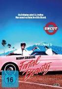 Cover-Bild zu Whoopi Goldberg (Schausp.): Fatal Beauty