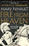 Cover-Bild zu Renault, Mary: Fire from Heaven