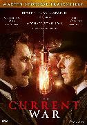 Cover-Bild zu Alfonso Gomez-Rejon (Reg.): The Current War
