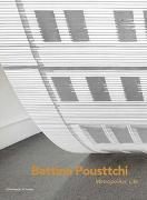 Cover-Bild zu Camarda, Antonella (Hrsg.): Bettina Pousttchi