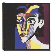 Cover-Bild zu Schmahmann, Brenda: Lichtenstein Expressionism