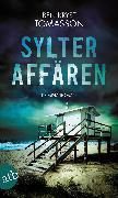 Cover-Bild zu Tomasson, Ben Kryst: Sylter Affären (eBook)