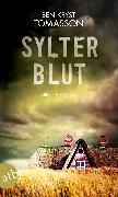 Cover-Bild zu Tomasson, Ben Kryst: Sylter Blut (eBook)