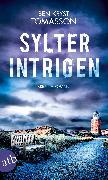 Cover-Bild zu Tomasson, Ben Kryst: Sylter Intrigen (eBook)