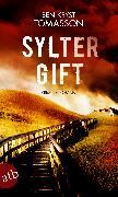 Cover-Bild zu Tomasson, Ben Kryst: Sylter Gift (eBook)