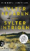 Cover-Bild zu Tomasson, Ben Kryst: Sylter Affären & Sylter Intrigen (eBook)