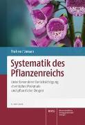 Cover-Bild zu Frohne, Dietrich: Systematik des Pflanzenreichs