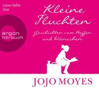 Cover-Bild zu Moyes, Jojo: Kleine Fluchten