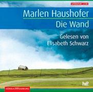 Cover-Bild zu Haushofer, Marlen: Die Wand