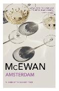 Cover-Bild zu McEwan, Ian: Amsterdam