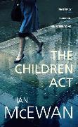 Cover-Bild zu McEwan, Ian: The Children Act