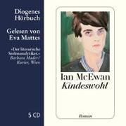 Cover-Bild zu McEwan, Ian: Kindeswohl