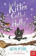 Cover-Bild zu Peters, Helen: A Kitten Called Holly