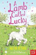 Cover-Bild zu Peters, Helen: A Lamb Called Lucky