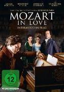 Cover-Bild zu Ashby, Brian: Mozart in Love - Intermezzo in Prag