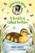 Cover-Bild zu Peters, Helen: Jasmine Green Rescues: A Duckling Called Button