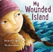 Cover-Bild zu Pasquet, Jacques: My Wounded Island (eBook)