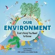 Cover-Bild zu Pasquet, Jacques: Our Environment: Everything You Need to Know