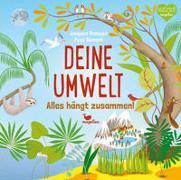 Cover-Bild zu Pasquet, Jacques: Deine Umwelt