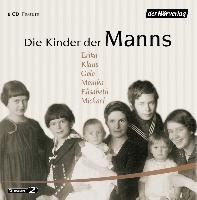 Cover-Bild zu Exner, Lisbeth: Die Kinder der Manns
