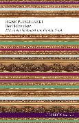 Cover-Bild zu Pleschinski, Hans: Der Holzvulkan