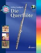 Cover-Bild zu Landgraf, Gefion: Die Querflöte